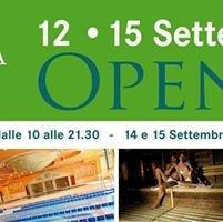 Open Days Terme della Valpolicella dal 12 al 15 Settembre